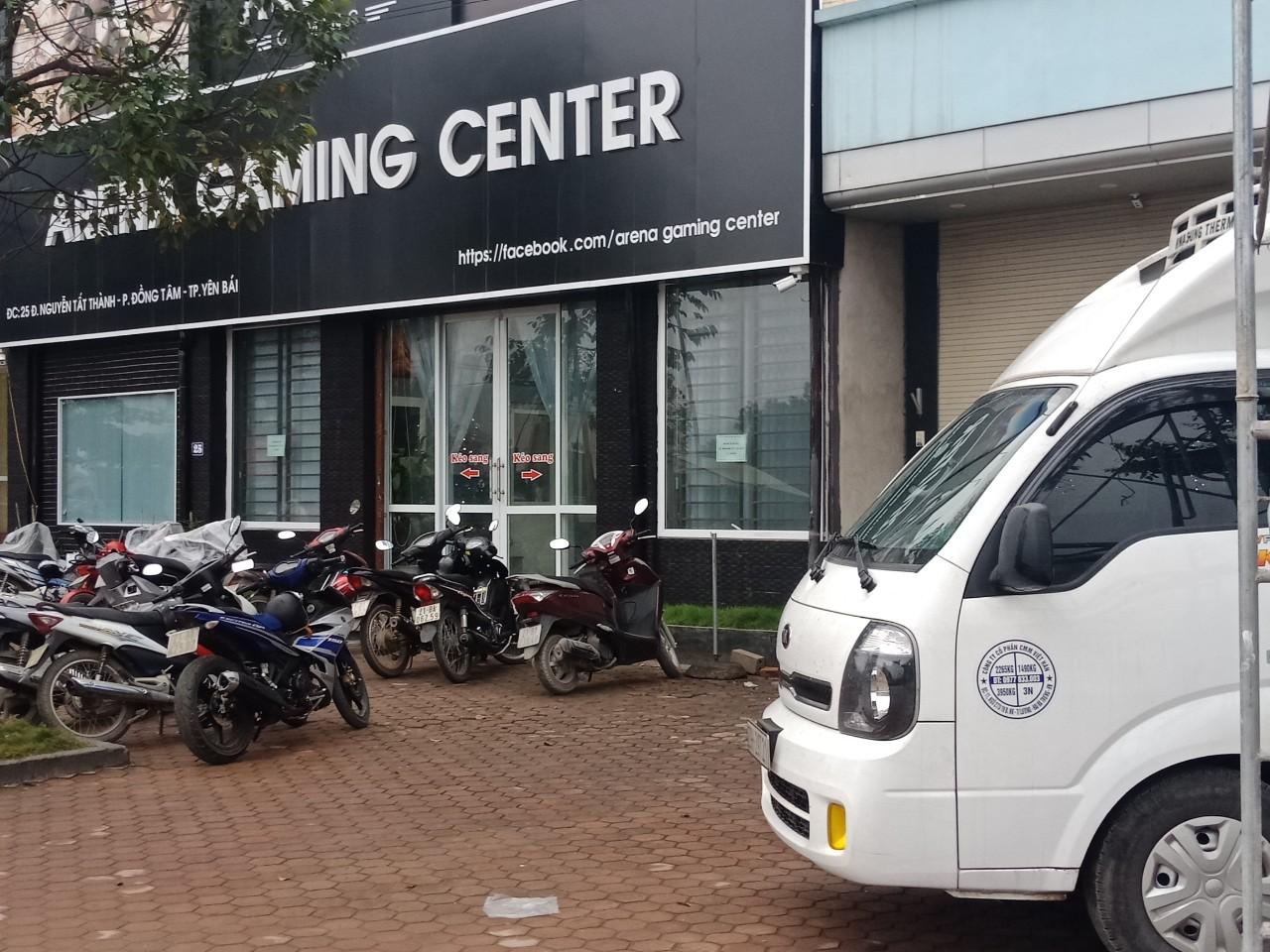 Cho thuê xe đông lạnh tại Hà Nội